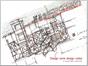 """The design zone"" No.1"